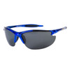 Polarized Xsportz™ Bulk Sunglasses - Style # XS93 Blue