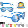 560SS Mirrored Shutter Shades