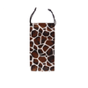 Sunglass Draw String Bags #0070 Giraffe