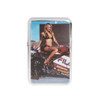 Oil Lighters L190 ~ Assorted Bikini Girls with Motorcycles