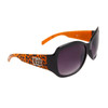Designer Eyewear™ Fashion Sunglasses by the Dozen - Style # DE717 Orange