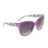 Designer Eyewear™ DE715 Lavender Frame