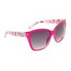 Designer Eyewear™ DE715 Magenta Frame
