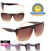 Square Lens Sunglasses! 823