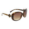 Fashion Sunglasses 810 Tortoise Frame