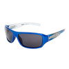 Polarized Xsportz™ Sunglasses XS604 Metallic Blue Frame