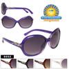 Rhinestone Sunglasses 6052