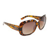 Women's Fashion Sunglasses Wholesale DE5001 Tortoise Frame