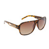 Wholesale Aviator Sunglasses 6045 Tortoise Frame