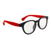 Clear Lens Sunglasses Wholesale 8202 Red/Black