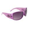 DE™ Designer Eyewear - Style # DE5033 Purple