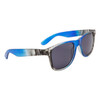California Classics Sunglasses by the Dozen - Style # 8024 Blue Color
