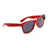 California Classics Sunglasses in Bulk - Style # 8019 Red Frame