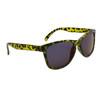 Wholesale California Classics Sunglasses - Style # 8079 Yellow