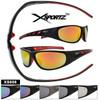 Xsportz Sports Sunglasses Wholesale - Style # XS606