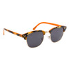 Wholesale Sunglasses by the Dozen - Style # 835 Orange Camo