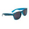 Animal Print California Classics - Style # 8054 Blue