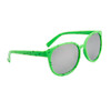 Wholesale Unisex Sunglasses - Style # 8097 Lime Green