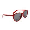 Wholesale Animal Print Sunglasses - Style # 8086 Red