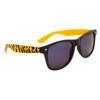 Animal Print California Classics 8038 Black/Yellow