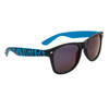 Animal Print California Classics 8038 Black/Blue