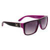 DE™ Wholesale Unisex Sunglasses - DE5030-Purple