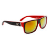 DE™ Wholesale Unisex Sunglasses - DE5030-Red