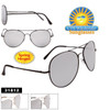 Wholesale Mirrored Aviators - 31812