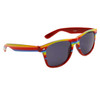 California Classics Sunglasses 8064 Red