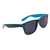Animal Print California Classics 8070 Blue