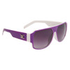 DE™ Wholesale Sunglasses - DE5032 Purple/White