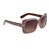 Wholesale DE™ Designer Sunglasses - DE5052 Brown