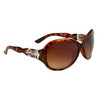 Wholesale Diamond™ Eyewear Sunglasses DI6006 Tortoise
