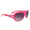 Wholesale Diamond™ Eyewear Sunglasses DI6006 Hot Pink