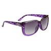 Women's Designer Sunglasses Wholesale DE5050 Purple