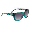 Women's Designer Sunglasses Wholesale DE5050 Teal