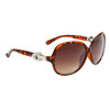 Wholesale Diamond™ Eyewear Sunglasses - DI6007 Tortoise