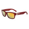Xsportz™ XS7010 Wholesale Sunglasses Maroon/Gold