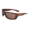 Xsportz™ Wholesale Sports Sunglasses - Style #XS7014 Tortoise