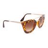 Wholesale Women's Sunglasses - Style #DE158 Tortoise
