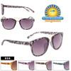 Women's Wholesale Sunglasses - Style #856