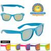 Mirrored California Classics Sunglasses by the Dozen - Style #35211