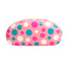 Bulk Sunglass Hard Cases - Style #0076 Pink