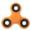 Orange Fidget Spinners