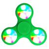 Wholesale Fidget Spinners FS-A LED-Green