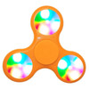 Wholesale Fidget Spinners FS-A LED-Orange