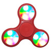 Wholesale Fidget Spinners FS-A LED-Red