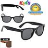 Kids Classic Sunglasses - Style #8244