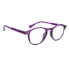 Wholesale Plastic Readers - R9070 Purple