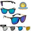 Women's Retro Sunglasses Wholesale - Style #6154